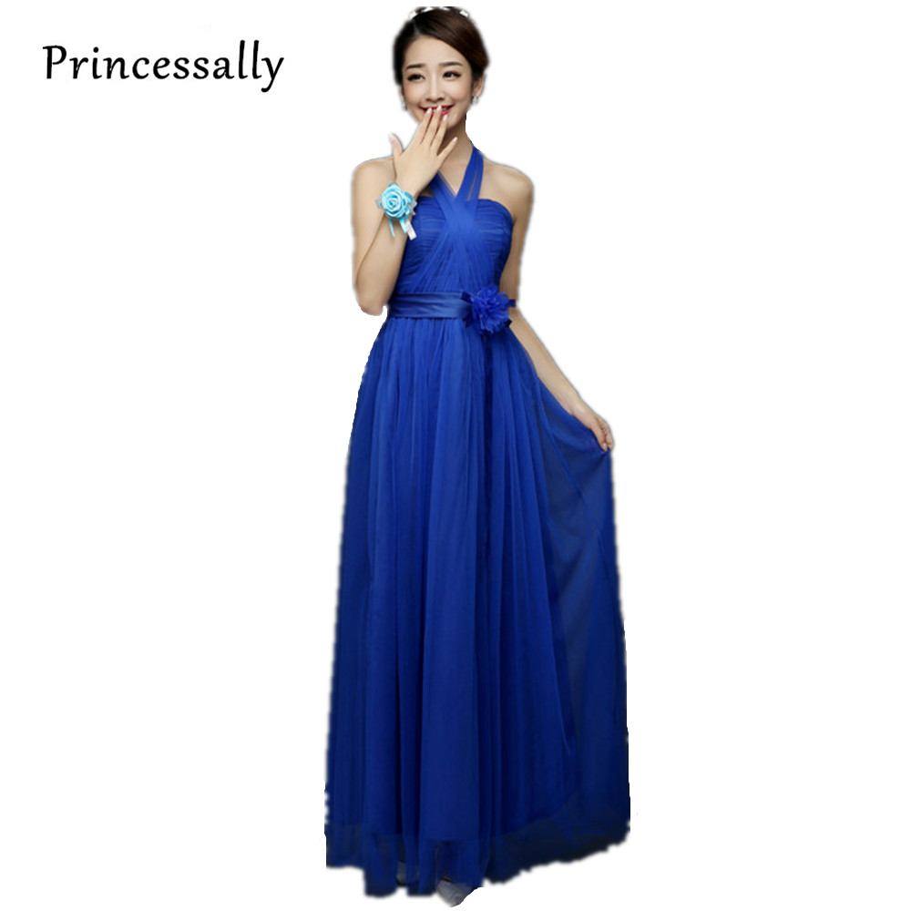 Royal blue bridesmaid dresses long strapless cheap under 30 prom royal blue bridesmaid dresses long strapless cheap under 30 prom party gown hot pink vestido de noiva festa longo elegant teens in bridesmaid dresses from ombrellifo Images