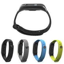 Xiaomi Mi Band 2 Bracelet Strap Colorful Wristband Replacement
