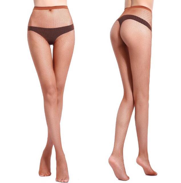 Sexy Net Fishnet Body Stockings 6
