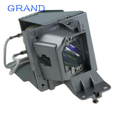 مصابيح جهاز عرض GRAND SP.71P01GC01/BL FU195B SP.72J02GC01/BL FU195C لـ Optoma HD27 H142X DS347 DW315 EH330 EH331 H183X S321