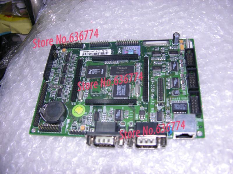 ESX-5510LDN RISC Computer Motherboard