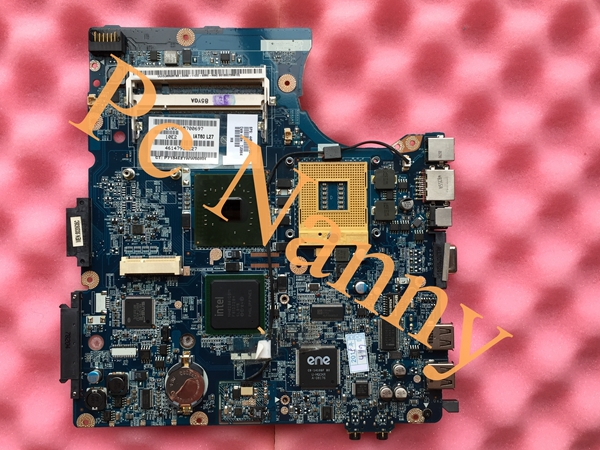 Подробнее о LAPTOP MOTHERBOARD for HP 530 438551-001 448434-001 IAT50 LA-3491P 945GME INTEL DDR2 with Good quality free shipping 448434 001 la 3491p laptop motherboard for hp 530 intel i945gm integrated gma 950 ddr2 100