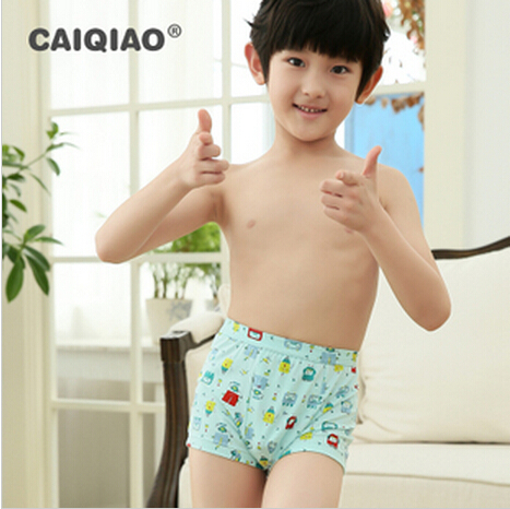Aliexpress.com : Buy CAIQIAO Brand New 6pcs/lot Baby Boy Cotton ...