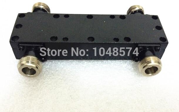Гибридный соединитель UHF 350-520 МГц, 50 Вт, 2 в 2, 3 дБ