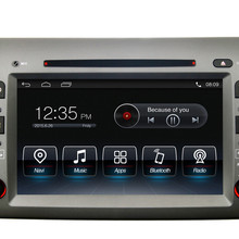 Android 8,0 Штатная dvd-плеер gps навигации для Fiat Stilo с Навигатор Радио BT USB Video Аудио стерео 4 шнур 4 г+ 32 г