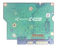 Hard Drive Parts PCB Logic Board Printed Circuit Board 100645422 For Seagate 3 5 SATA Hdd