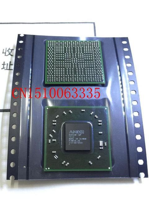 Frete grátis 215-0674034 215 0674034 dc 2016 + 216-0674034 chip de is 100% trabalho de boa qualidade ic