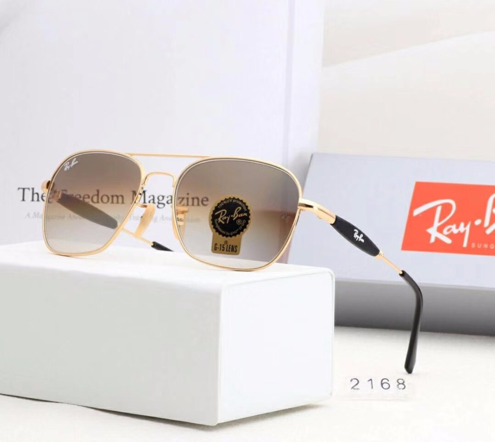824c5cf7b2a4 2018 New Arrivals RayBan Outdoor Glassess,RayBan Glasses For Men/Women  Retro Comfortable Sunglasses Hiking Eyewear RB2168-in Hiking Eyewears from  Sports ...