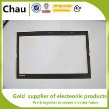 Nouveau pour Lenovo ThinkPad T440 LCD Lunette LCD Couverture Écran Lunette Couverture de Vue 04X5465 AP0SR000600