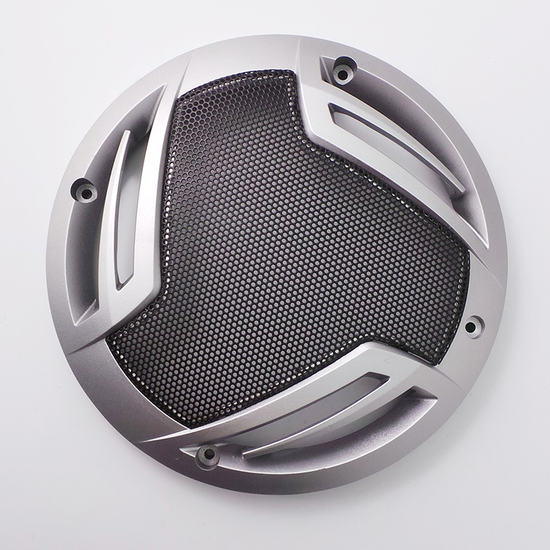 Speaker replacement front panel decorative covers,protective mesh covers - Replace Wood Paneling Promotion-Shop For Promotional Replace Wood