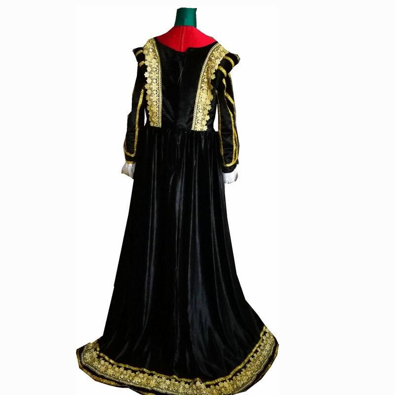 Trompette Halloween guerre Xs Sz Southern Us Robes D Théâtre Civile Belle 26 6xl Robe Victorienne Gothique Film 6 191 Sirène wqxxBzt0