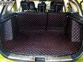 Bonne qualité! Tapis spéciaux de coffre de voiture pour Suzuki s cross 2019 tapis de botte de doublure de cargaison durable pour Scross 2018 2014  livraison gratuite| |   -