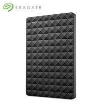 Seagate STEA500400 Expansion USB 3.0 Interface HDD 2.5 1TB 2TB 4TB Portable External Mobile Hard Drive Disk for Desktop Laptop