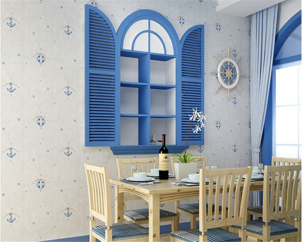 beibehang 3d wallpaper Cartoon environmental non - woven wallpaper wall paper children 's bedroom background papel de parede beibehang new children room wallpaper cartoon non woven striped wallpaper basketball football boy bedroom background wall paper
