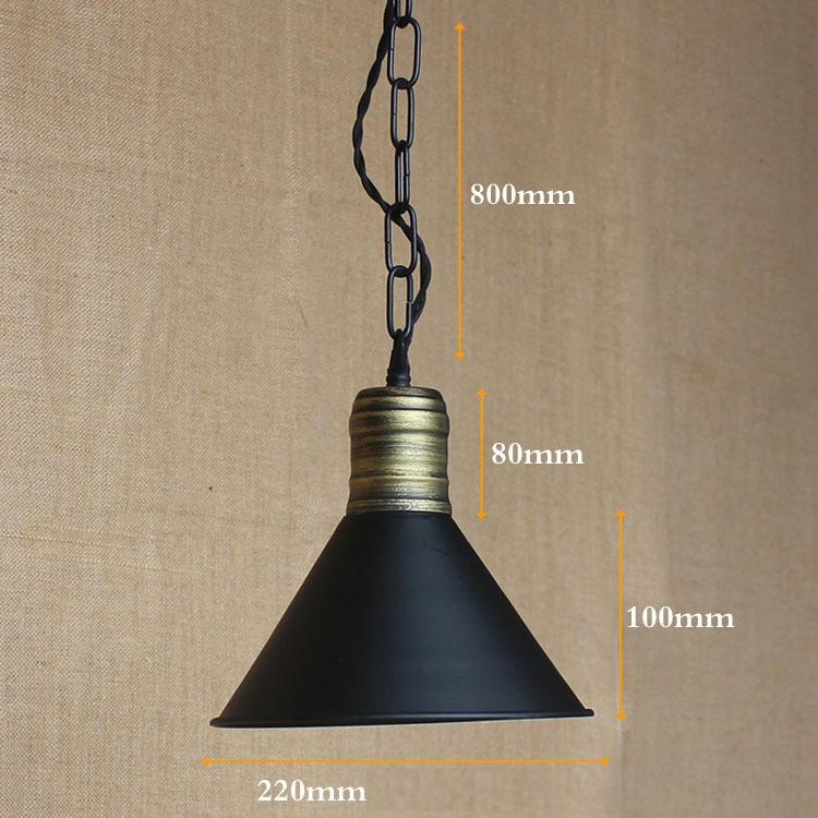IWHD American Style Loft Industrial Hanging Lights Black kitchen Retro Pendant Lamp Iron Lamparas Home Lighting Fixtures Lustre iwhd american edison loft style antique pendant lamp industrial creative lid iron vintage hanging light fixtures home lighting