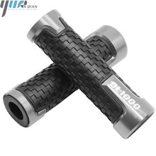 FOR SUZUKI V Strom 1000 DL1000 DL 1000 2002 2017 2012 2013 2014 2015 2016 Motorbike handlebar grip handle bar MOTORCYCLE grips