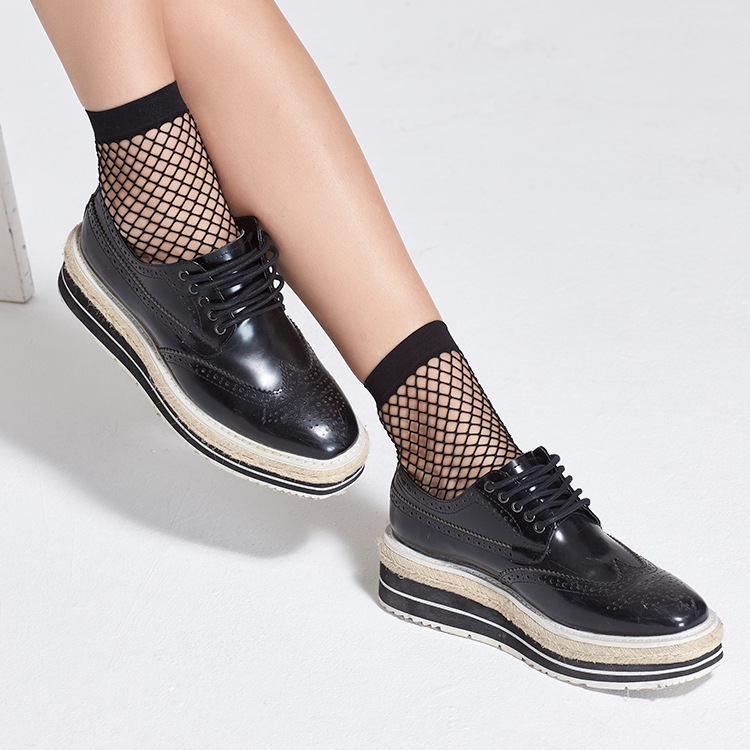 1 pair sexy decorating nylon sexy fishnet socks women youth girl over ankle sock mesh sokken for happy summer dress boots sock
