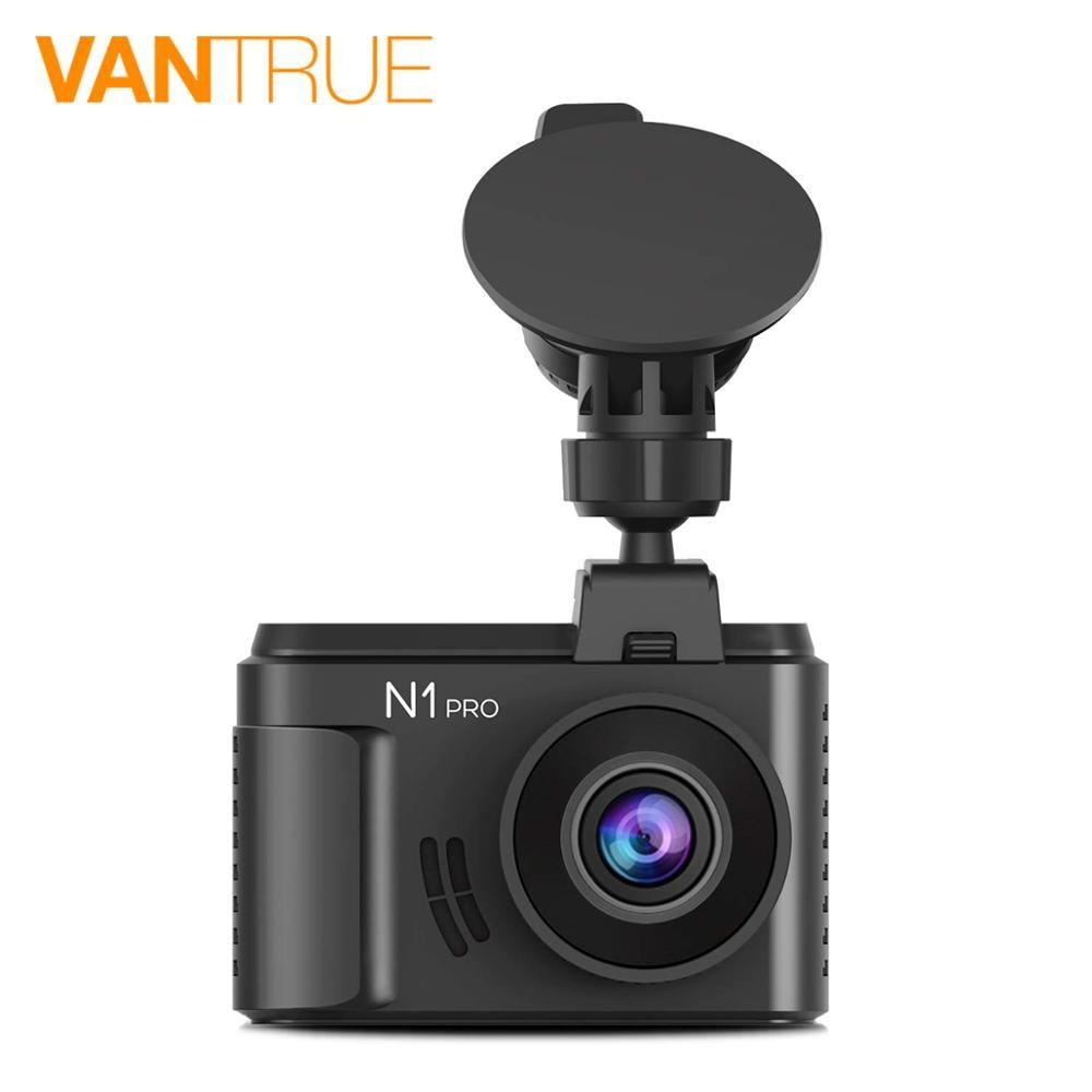 Vantrue Car DVR Camera Video-Recorder Dash-Cam Parking-Mode Night-Vision Mini G-Sensor