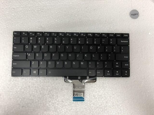 """חדש בארה""""ב מקלדת עבור Lenovo yoga 310S-14ISK 510S-14ISK 510S-14IKB 510-14AST בארה""""ב מחשב נייד מקלדת"""