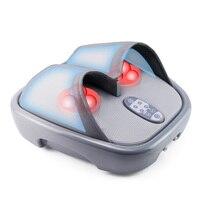 Landwind Электрический шиацу массажер для ног Замес воздуха Давление массаж Отопление терапии Уход за ногами инструмент heallth продукты оборудов