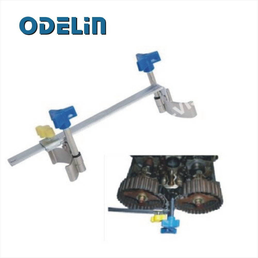 ODELIN TOOLS Camshaft Twin Cam Lock Timing Tool Kit Petrol Diesel Engine Fuel Pump Set