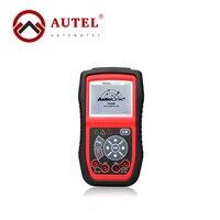 Ferramentas De Diagnóstico Do Carro OBD2 Autel AutoLink AL539 OBDII PODE Digitalizar Ferramenta OBD 2 Scanner de Atualização Internet