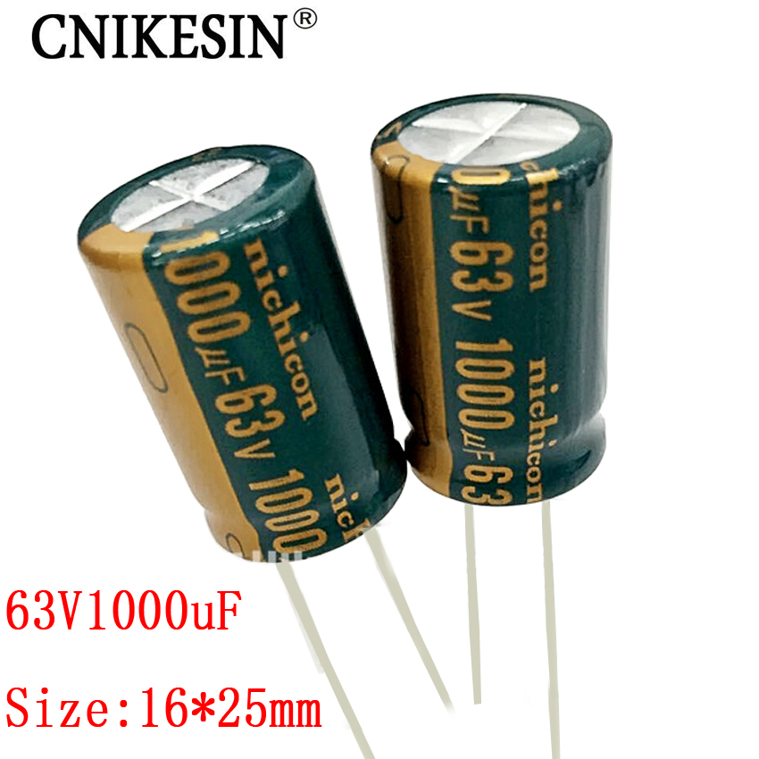 Nichicon Capacitor For Power Supply 28 Images