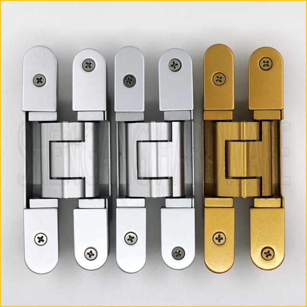 Superbe 180 Degree Hidden Invisible Concealed Door Hinge In Door Hinges From Home  Improvement On Aliexpress.com | Alibaba Group