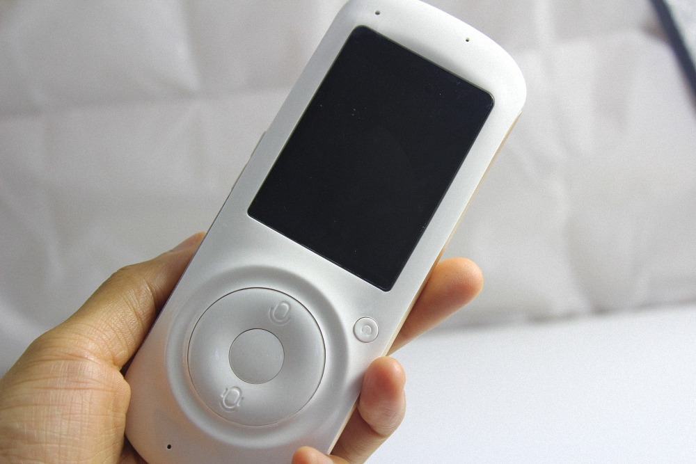 Intelligent Language Voice Translator WiFi Instant Portable Translator 2 Way Real-Time Translation Traveling Meeting Translator 45