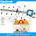 Best Price !!! 1pcs x Outdoor Yagi Outdoor Antenna 824-960MHz For GSM 900mhz CDMA 850mhz Cellphone Signal Repeater Booster