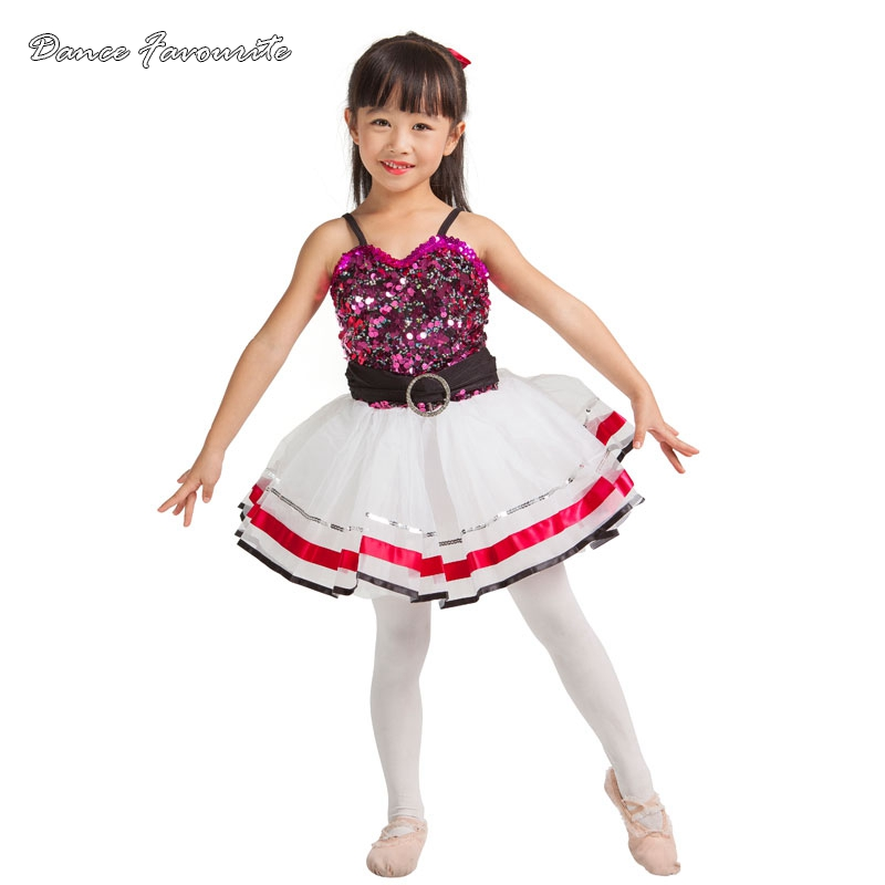 dance favourite sequin top bodice child performance dance costumes jazz tap ballet. Black Bedroom Furniture Sets. Home Design Ideas