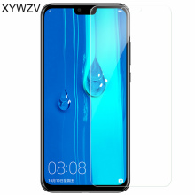 2PCS Glass Huawei Y9 2019 Screen Protector Tempered For Ultra-Thin Protective Film