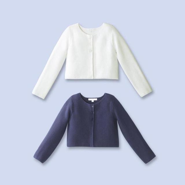 2016 jacadi niña suéteres niños niña otoño suéter pull pour enfant fille niños suéter diseño meisjes chaleco trui 15