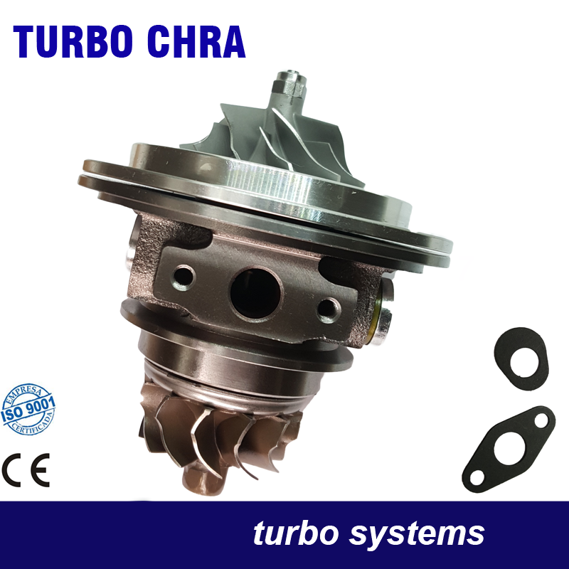 Turbocharger cartridge for Mazda CX-7 CX7 / 6 / 3 2.3L Engine: NA DISI 07-10 CHRA L33L13700B L33L13700C 53047109904 L3Y31370ZC
