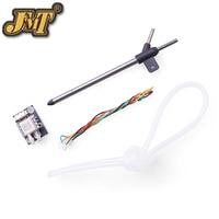 JMT Pitot Tube Vitesse compteur Vitesse Capteur + PX4 Différentiel Vitesse Pitot Tube pour Pixhawk PX4 Contrôleur de Vol