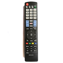 цена на New For LG TV Universal Remote Control AKB73615311 Fit For LG AKB73615321 LED LCD HDTV Smart 3D TV Free Shipping