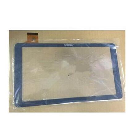 New For 10.1 for Archos ac101ccv 101C COPPER Tablet touch screen digitizer glass touch panel Sensor replacement witblue new touch screen for 10 1 archos 101 helium lite platinum tablet touch panel digitizer glass sensor replacement