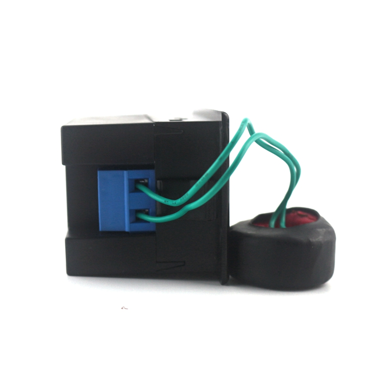 Voltmetro AC digitale Amperometro Ampermetro AC 80-300V 0-100A Led - Strumenti di misura - Fotografia 3