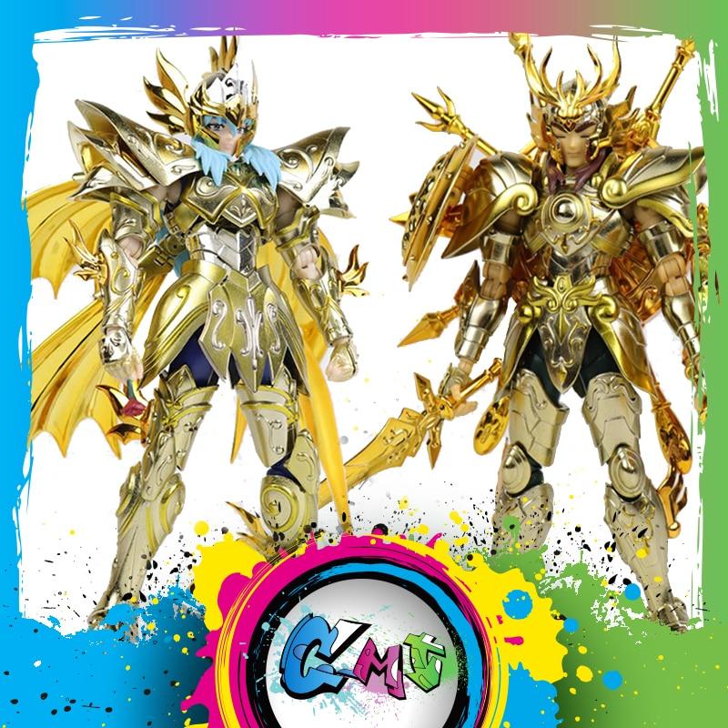 CMT CS Model Saint Seiya EX God Pisces A
