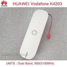 Unlocked huawei 3g usb modem vodafone k4203 3g hsupa 21.6mbps Data Card PK huawei e3531 e3131 e1750