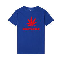 """Vegetarian"" men's t-shirt / 22 Colors"