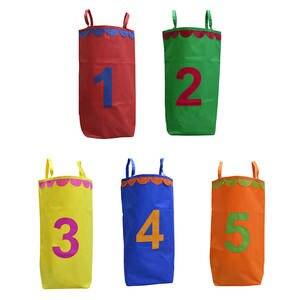 Мешок картошки гонки сумки, Идеальный открытый игры для дня рождения класса семьи Reunions для детей и взрослых | 24,5