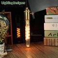 T28 185 MM fogo de artifício Edison lâmpada do vintage lâmpada LED 220 V 4 W brilho branco quente