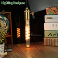 T28 185MM Edison bulb vintage LED bulb 220V firework 4W warm white glow