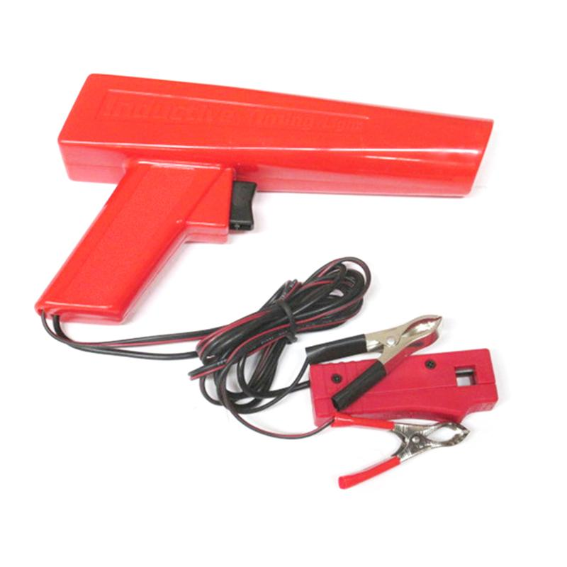 Vorcool Timing Light Diagnostic Tool Car Ignition Test Engine Tester Machine Hand Tools