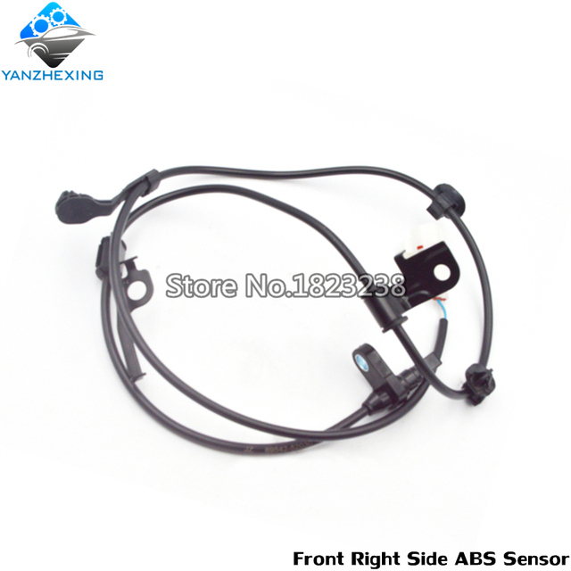 Front Right Side ABS Sensor OEM:89542 52030 For Toyota