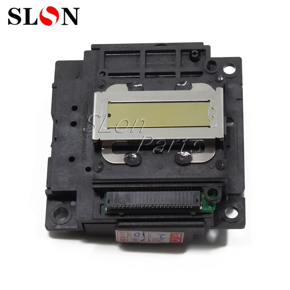 FA04010 FA04000 pour Epson L300 L301 L351 L355 L358 L111 L120 L210 L211 ME401 ME303 XP302 402 2010 2510 Tête D'impression Tête d'impression