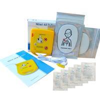 Новый тренажер для оказания первой помощи/моделирования оказания первой медицинской помощи Портативный выживания тренер для тренировочно