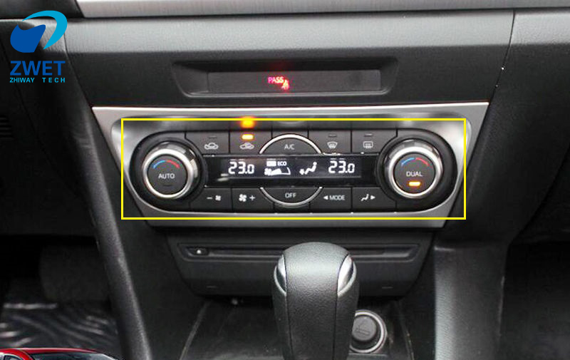 Diagrams Also Air Conditioner Control Wiring Diagram On Car Air