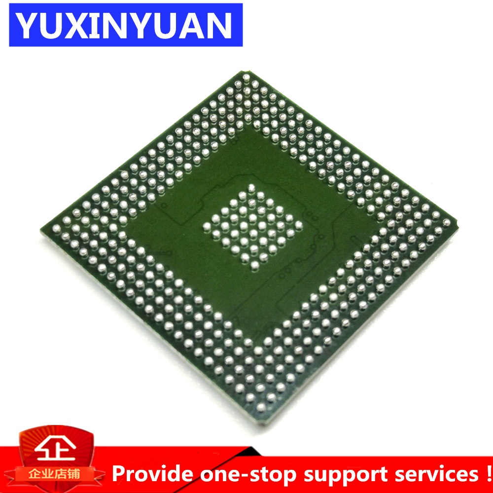 100% original N12E-GE2-B-A1 N12E GE2 B A1 BGA chipset 100% new 216pfaka13f bga chipset